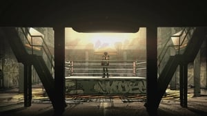 Japanese series from 2018-2018: MEGALOBOX