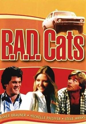 Image B.A.D. Cats