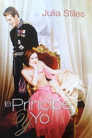 El príncipe y yo