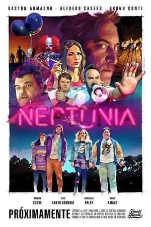 Ver Neptunia (2017) Online