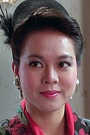 Olivia Cheng Man-Nga isNancy