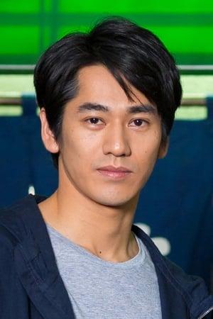 Kento Nagayama isTakemoto