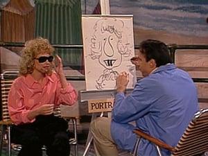 Saturday Night Live: 12×18
