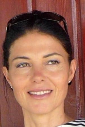 Ornella Marcucci isNadia