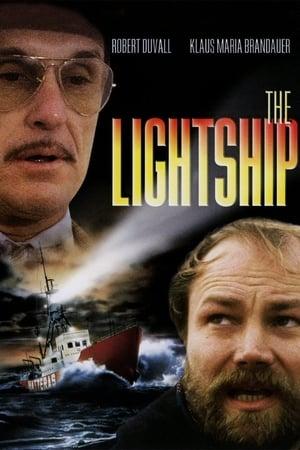The Lightship-Robert Duvall