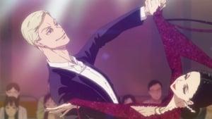 Ballroom E Youkoso: Saison 1 Episode 12