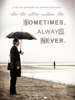 Sometimes Always Never