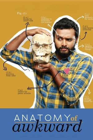 Play Kautuk Srivastava : Anatomy Of Awkward