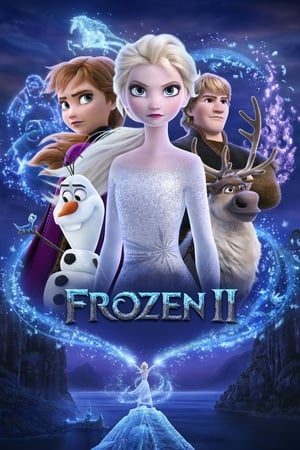Frozen 2 Torrent (2019) Legendado HDCAM 720p – Download