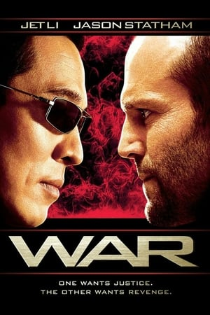 War (2007) is one of the best movies like The Da Vinci Code (2006)