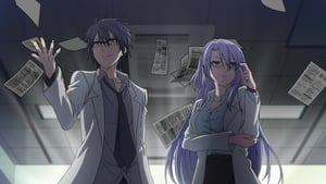 Science Fell in Love, So I Tried to Prove It Season 1 :Episode 1  Science-types Fell in Love, So They Tried to Analyze It.