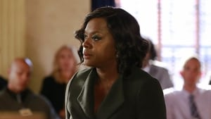 How to Get Away with Murder 3×3