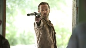 The Walking Dead: 3×1