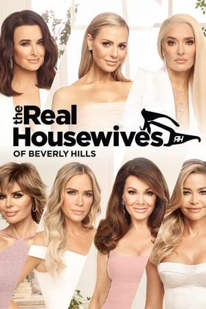 The Real Housewives of Beverly Hills: 10×8