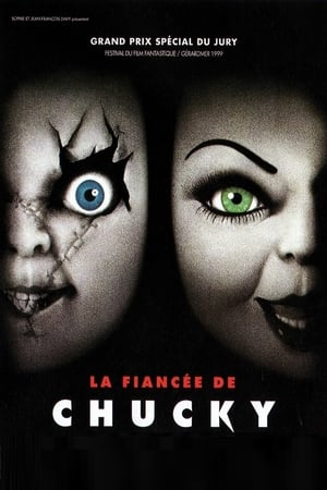 La Fiancée de Chucky (1998)