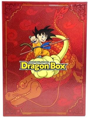 Play Dragon Ball Z: Dragon Box