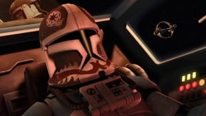 Star Wars: The Clone Wars: 1 Staffel 3 Folge