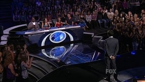 American Idol season 8 Episode 33