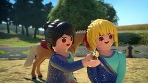 مشاهدة فيلم Playmobil: Country مترجم