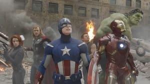 Marvel Studios: Legends Season 1 Episode 11