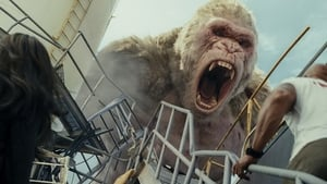 Rampage (2018) Hindi Dubbed