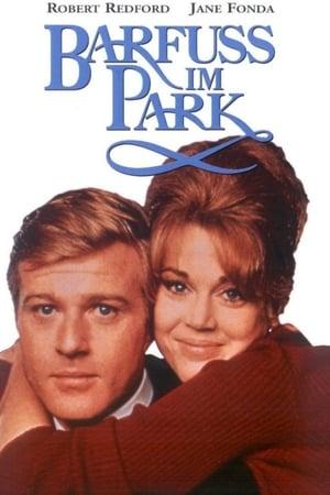Barfuß im Park Film