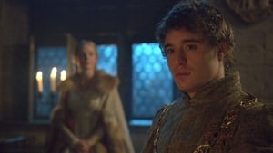 The White Queen: 1×5
