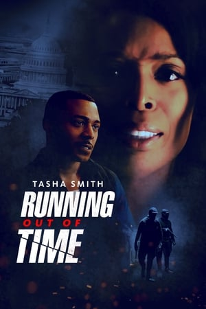 Running Out of Time-RonReaco Lee