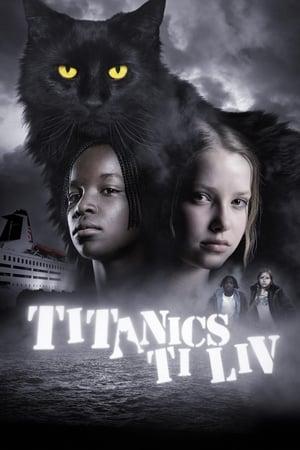 Les 10 Vies Du Chat Du Titanic
