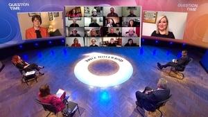 Question Time Season 43 :Episode 3  21/01/2021