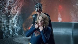 Supergirl - Battles Lost And Won
