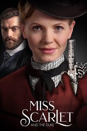 Assistir Miss Scarlet and the Duke Online Grátis
