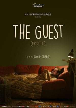 The Guest (2018)