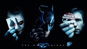 The Dark Knight (2008) BluRay 720p 1.7GB IMAX [Hindi 224kbps – English] MKV