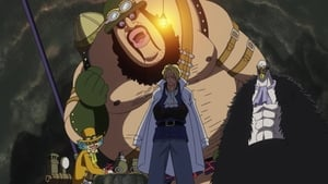 One Piece Season 20 :Episode 888  Sabo Enraged! The Tragedy of the Revolutionary Army Officer Kuma!