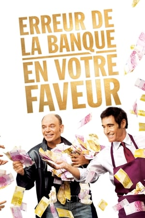 Bank Error in Your Favour-Philippe Magnan