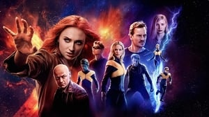Dark Phoenix 2019 BD 25 GB Latino