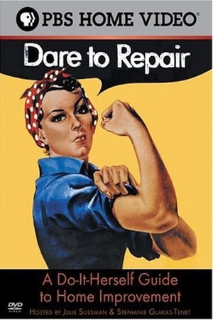 Image Dare to Repair: Do-It Herself Guide to Home Improvement