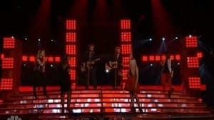The Voice Season 4 Episode 26
