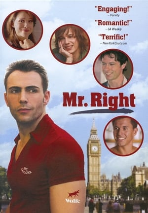 Mr. Right-James Lance