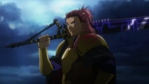 The Legend of the Legendary Heroes: Season 1 Episode 13