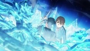 Sword Art Online Season 3 Episode 18