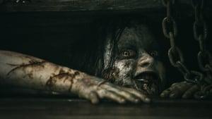 Evil Dead – Το Πρόσωπο Του Κακού