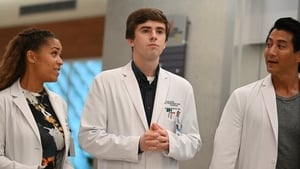 The Good Doctor: 3×13