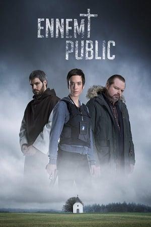 Ennemi public Saison 1 HDTV & 720p Complète