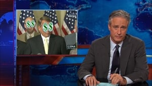 The Daily Show with Trevor Noah Season 19 :Episode 146  Ramita Navai