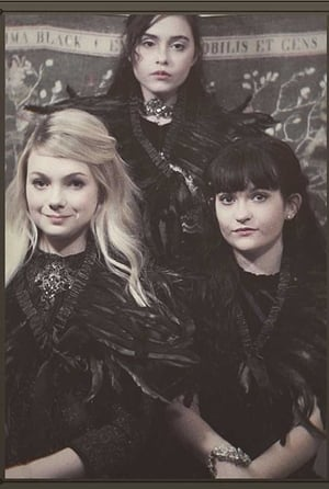 Image Sisters of House Black