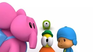 Pocoyo: Season 3 Episode 35