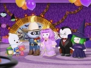 Team Umizoomi Season 2 Episode 3