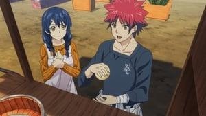 Food Wars! Shokugeki no Soma Season 3 Episode 2